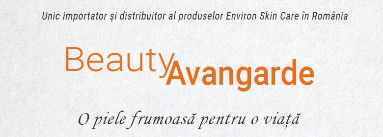 Unic importator şi distribuitor Environ în România