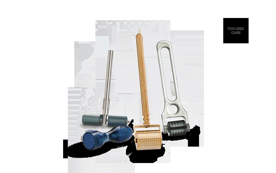 Instruments +